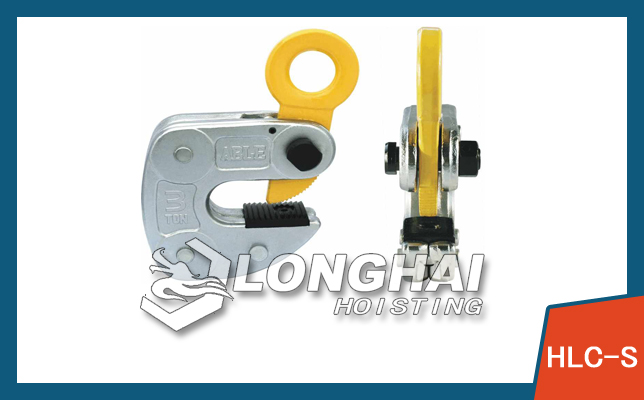 Horizontal Non-marring Pipe Lifting Clamps