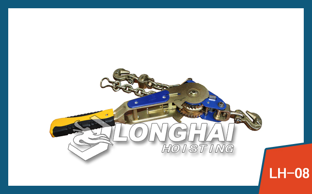 Cable Puller Winch -LH-08
