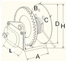 NSS also The Deltry Paper Airplane1945231621 in addition Eye Expansion Bolt besides 366902700872653602 besides Hand Winch With Automatic Braking. on how is wire rope made easy and simple