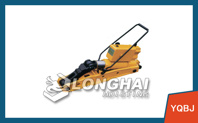 Hydraulic Track Lifting and Lining Machine